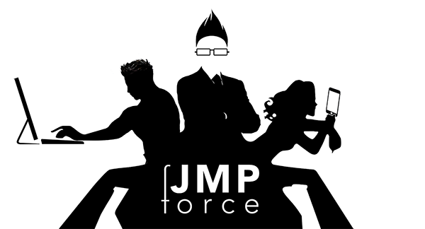 JMPforce Logo