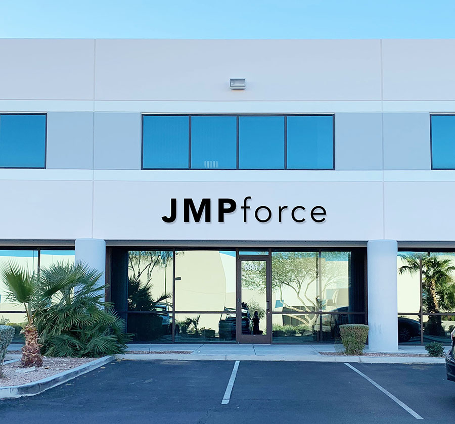 JMPforce Location